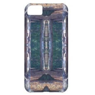 LeoGemZ HOLLOW TREES iPhone 5C Covers