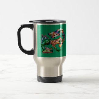 leohr taza de café