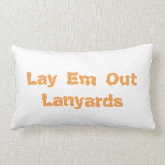 LEOL Throw Pillow