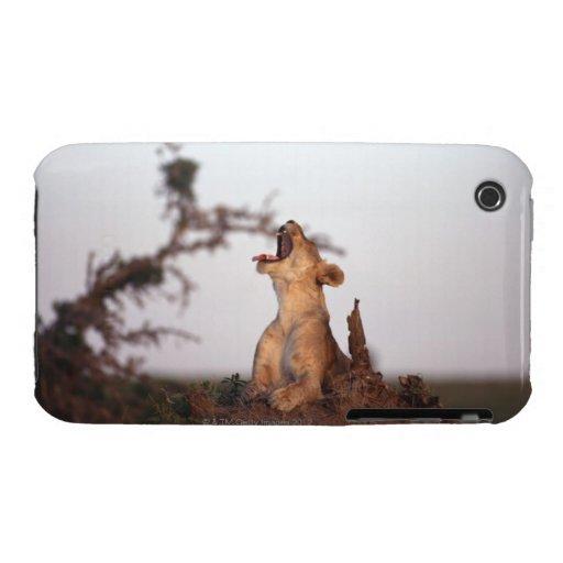 León 7 carcasa para iPhone 3
