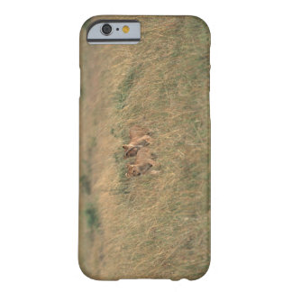 León 9 funda barely there iPhone 6