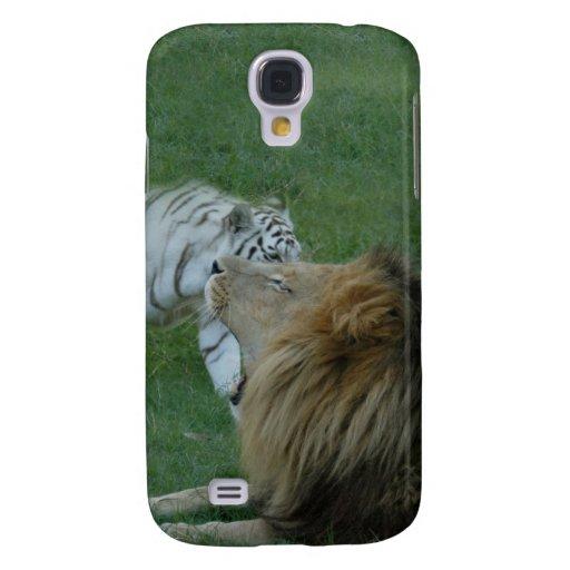 León africano i