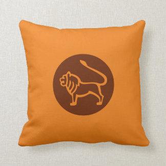 LEÓN - almohadas 100% algodón en tres tamaños