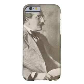Leon Bakst (1866-1924), Russian painter, portrait Barely There iPhone 6 Case