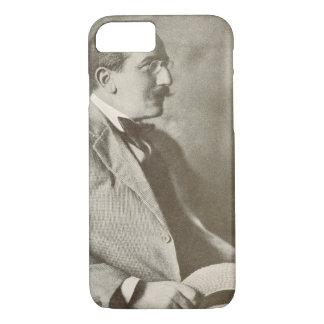 Leon Bakst (1866-1924), Russian painter, portrait iPhone 8/7 Case