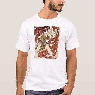 Leon Bakst-Costume design for a bacchante T-Shirt
