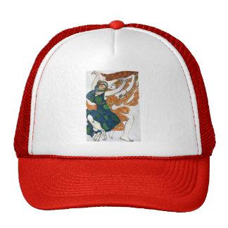 Leon Bakst: Operatic costume designs Trucker Hat