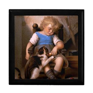 Léon Bazille Perrault - Unconscious Sleeper Gift Box
