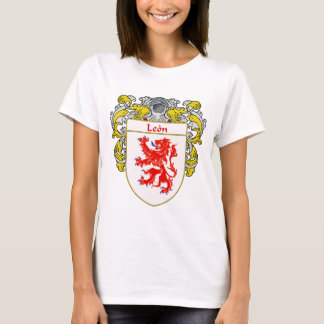 Leon Coat of Arms T-Shirt