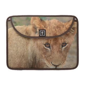 León Cub Fundas Para Macbooks