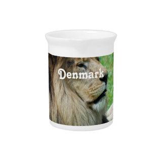 León de Dinamarca