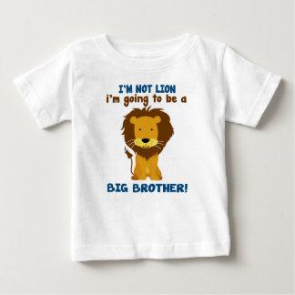 León de hermano mayor playera
