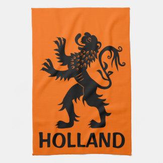 León de Holanda Toallas