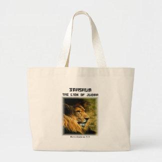 León de Judah Bolsa De Mano