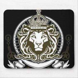 León de Judah - mousemat Tapetes De Ratón