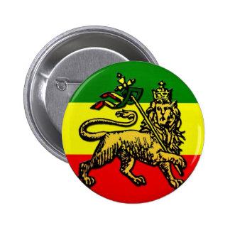León de Judah Pins
