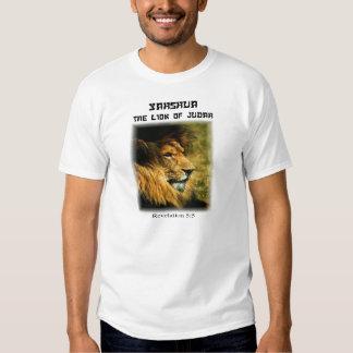 León de Judah Poleras