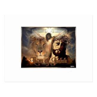 León de Judah Postal