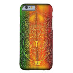 León de Judah RGG Funda De iPhone 6 Barely There