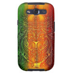 León de Judah RGG Galaxy S3 Protectores