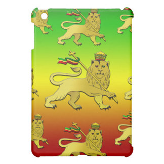 León de la música del reggae de los leones de Juda