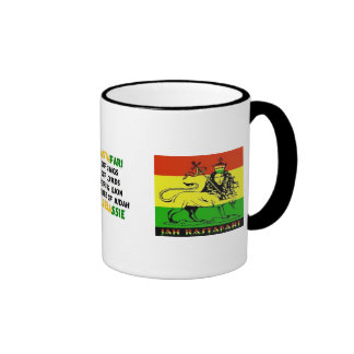 León de la taza de Judah