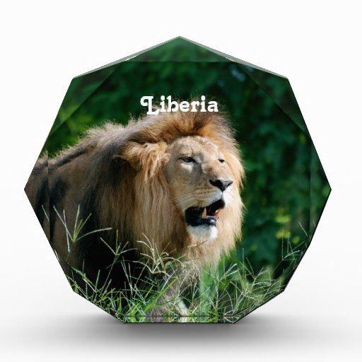 León de Liberia