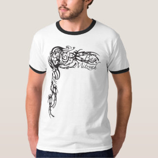León de Mitzvah de la barra Camisas