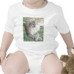 León de montaña de Montana Camisetas
