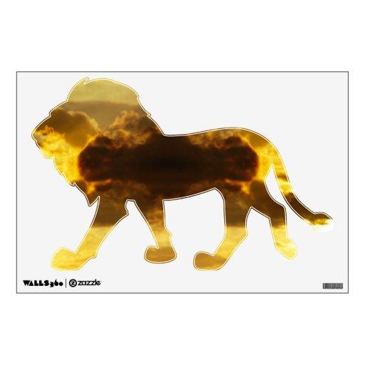 León de oro