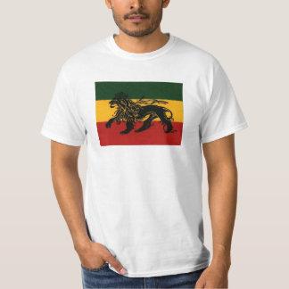 León de Rasta Camisas
