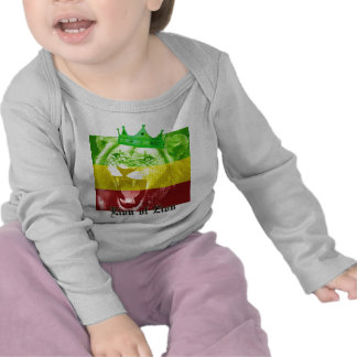 León de Zion Camiseta