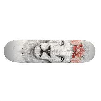 León del festival skate board