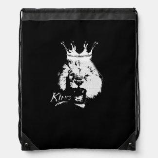 León del rey mochila