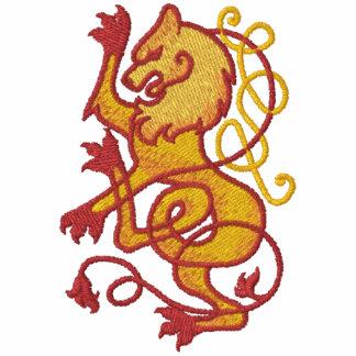 León desenfrenado