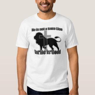 León doméstico camisas