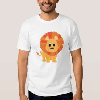 León dulce camisas