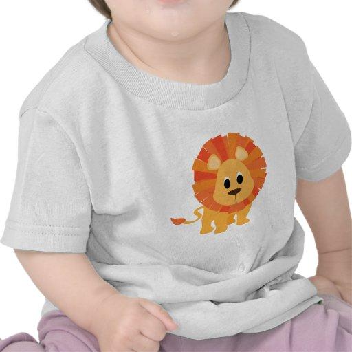 León dulce camisetas