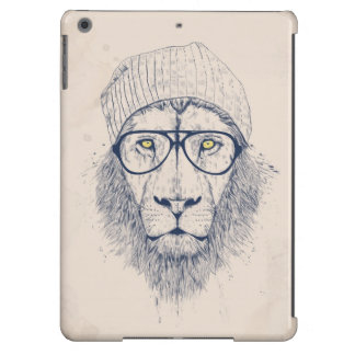 León fresco funda para iPad air
