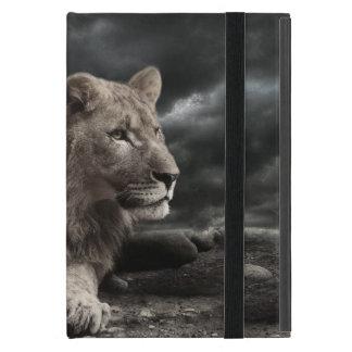 León iPad Mini Funda