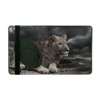 León iPad Carcasas