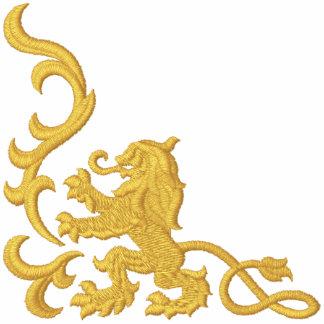 León heráldico