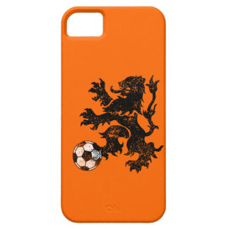 León holandés iPhone 5 coberturas