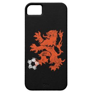 León holandés iPhone 5 Case-Mate carcasa