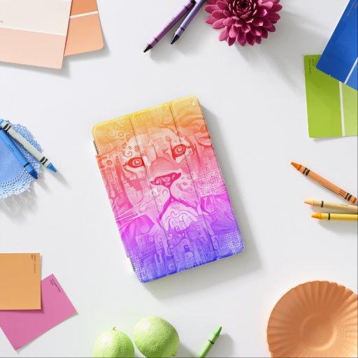 Leon iPad Cover