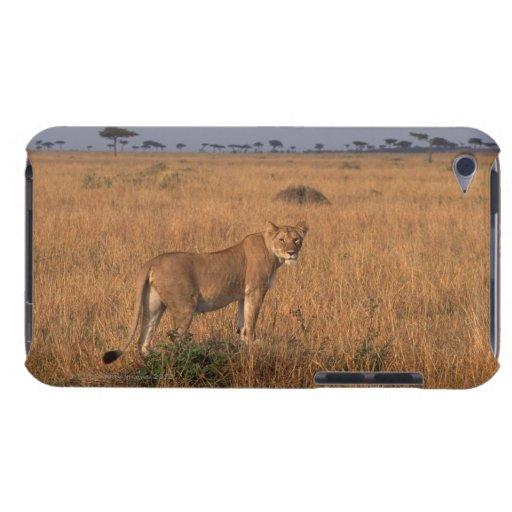 León iPod Touch Case-Mate Carcasa