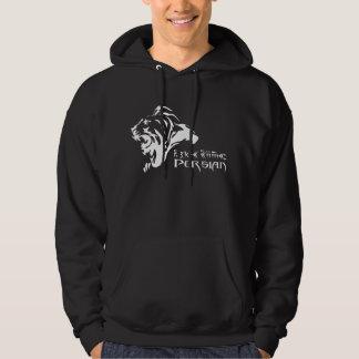 León persa sudadera