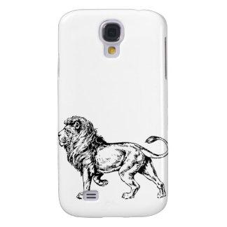 León - rey de la selva