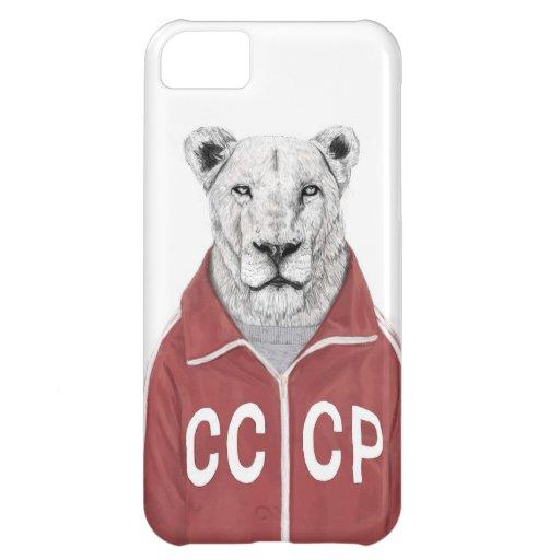 León soviético