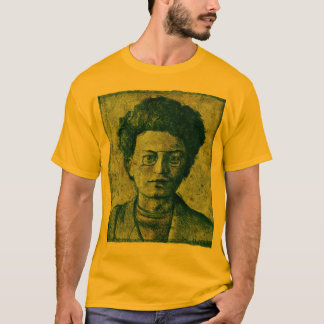 Leon Trotsky. Hero and Martyr of the Soviet Union. T-Shirt